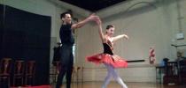Historia de la Danza 2015