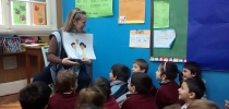 Educación para el Amor 2015