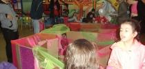 Festejos por el Día del Niño